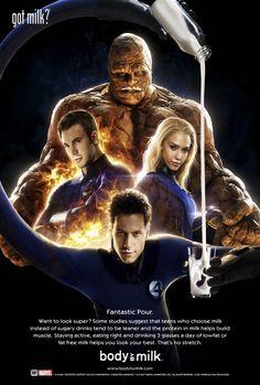 Fantastic Four (I) (2005) v11