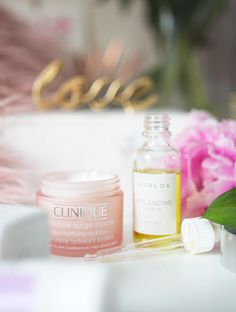 Gemma Louise // Beauty & Lifestyle Blog : An Evening Skincare Routine.