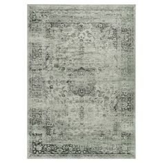 Shop Wayfair for Safavieh Vintage Area Rug - Great Deals on all Decor products with the best selection to choose from!