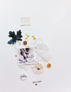 Simple Moments by ChantalPhilippe at @studio_calico