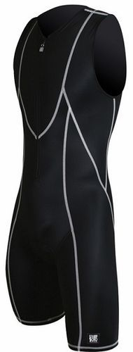 De Soto Men's Liftfoil Speed Trisuit 2016
