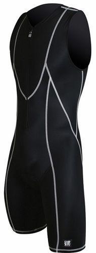 De Soto Men's Liftfoil Speed Trisuit 2016