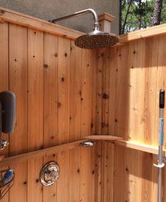21 Best Outdoor Showers Images In 2019