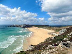 De Franse Atlantische kust is een populaire bestemming voor de zomervakantie. Dat is niet zo gek, want je kunt er prima genieten van de zon, de zee, de war