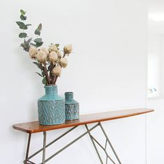 V•I•N•T•A•G•E  F•I•N•D•S  I have to admit, I love all things vintage. They can be an interesting conversation piece and add so much character to a space. But they also add that homely feeling, which is so important when styling to sell your home. ⠀⠀⠀⠀⠀⠀⠀⠀⠀ This ironing board was handed down to me from family and I just LOVE it. Are you a vintage lover too, or is it just not your thing? Interesting Conversation, Just Love, Space, Board, Projects, Character, Furniture, Vintage, Things To Sell