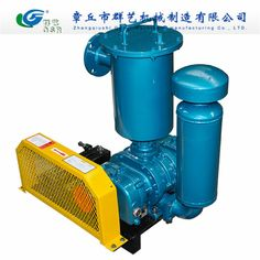 1.5KW 380V Roots Blower, Air Blower Price, Blower Fan