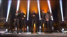 Home Free, Ring of Fire - YouTube || Tim Foust, the counterbass in Home Free, covers 5 octaves (3 in this song)  from high tenor to basso profundo, a full octave *under* the standard bass range. Whew! The incredibly powerful  low note ending their version of Ring Of Fire was a-m-a-z-i-n-g. I couldn't hear it out of my computer speakers, I had to grab my headphones to even hear it - it was practically subsonic! And Tim is damn cute too;)  The Sing-Off USA 2013