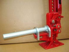 Image result for hi lift jack accessories