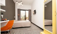 Top 10 Budget Hotels Hostels And B Bs In Barcelona