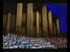 Mormon Tabernacle Choir - Did you think to Pray? ~ what I performed at our Sat. eve Stake Conf some yrs ago Mormon Tabernacle, Tabernacle Choir, Christian Videos, Christian Music, Lds Music, Spiritual Music, Church Music, The Osmonds, Praise Songs