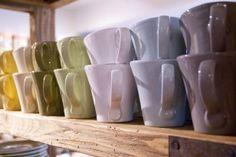 vaisselle italienne - CasAgent, le Danemark Mugs, Tableware, Kitchen, Denmark, Italy, Dinnerware, Cooking, Tumblers, Tablewares