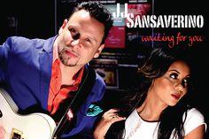 B.B. King Blues Club & Grill - JJ SANSAVERINO - Jun 26, 2014