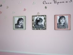 Becoming Martha: Photo Art Blocks