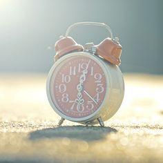 Daniel & Gabriele: Relógios vintage!