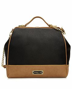 Olivia + Joy Handbag, Gatsby Satchel - All Handbags - Handbags & Accessories - Macy's