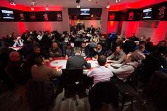 Winamax Poker Tour édition 2016/2017 #WiPT
