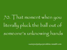 Yes! i love that feeling:) via basketball relatable posts!