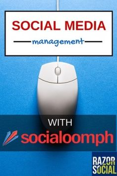 How to Use SocialOomph for Social Media Management - RazorSocial