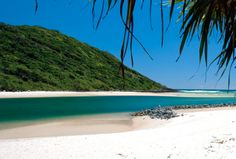Tallebudgera Creek, Gold Coast, Australia