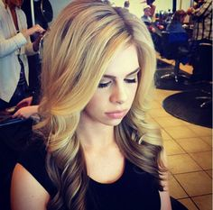 This will be my hair as of tommorow!(: