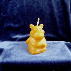 Z 2 Hroch - Svíčky ze včelího vosku