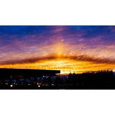 Lewis Farms Transit Centre #yeg #sunset #ig_myshot #ig_captures #igyegers #IGyeg #exploreedmonton #explorecanada #lifeincanada #lifeincanada #unlimitedcanada #ig_color #viewbugfeature #myphotocrowd #edmontonliving #LDHoliday