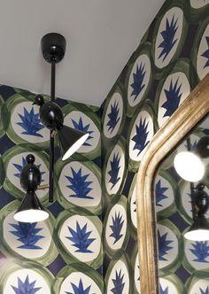 Hermes wallpaper: