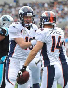 Manning and Stokley
