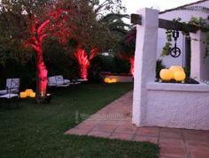 Bodas decoradas con velas