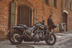 Yamaha Discontinues Iconic VMAX Power Cruiser | Motorcyclist