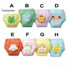 4 X Baby Toddler Girls Cute 4 Layers…