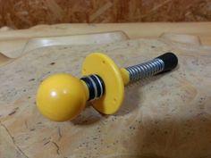 【発射レバー】コリントスマートボール/ピンボール/修理DIYに/ya_画像1