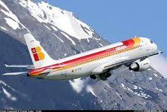 Avion comercial, lleva tanto personas como mercancias : Ivan