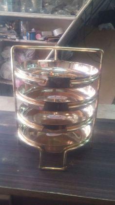 Indalium Uruli Pots And Pans Kitchen Antiques Indian