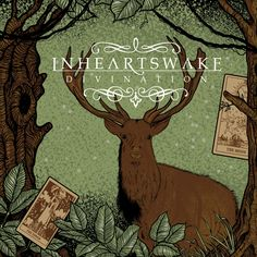 In Hearts Wake - Divination, love this band already :)