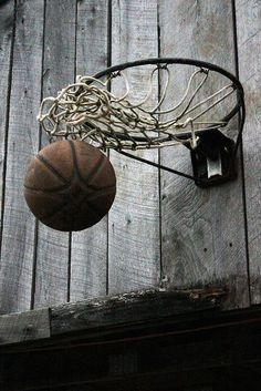 Show us your basketball skills