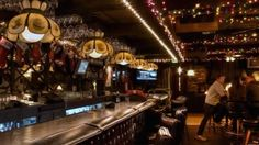 30 Iconic Los Angeles Dive Bars, Mapped