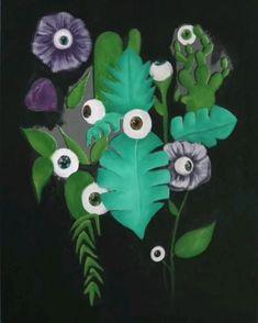 Progress video Painting Videos, Plant Leaves, Garden, Plants, Garten, Lawn And Garden, Gardens, Plant, Gardening
