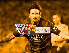 The second treble: decisive goals   FC Barcelona