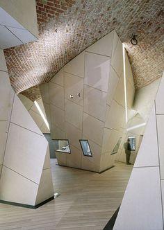 Dansk Jødisk Museum, Mitzvah, København