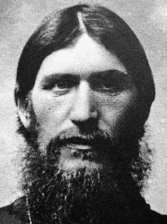 Grigori Yefímovich Rasputín (en ruso: Григо́рий Ефи́мович Распу́тин) (10 de enerojul./ 22 de enero de 1869greg.-17 de diciembrejul./ 30 de diciembre de 1916greg.) fue un místico ruso con una gran influencia en los últimos días de la Dinastía Romanov. Rasputín es la transcripción al español procedente de la francesa, aunque más acorde con la pronunciación en ruso es la forma Rasputin.[1] También fue conocido como «el Monje Loco».