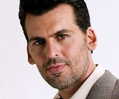 Oded Fehr ..great actor! love him!
