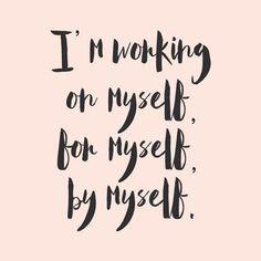 Always workin!