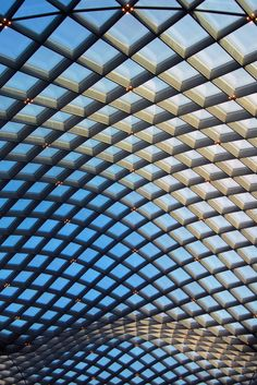 Glass Canopy | by ctankcycles