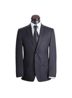 Regular Fit,Men's Wool Suits EONW071-2