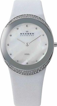 Женские часы Skagen 452LSLW