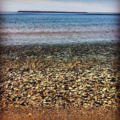 Lake Michigan #Padgram East Lansing, Michigan State University, True North, Going Home, Lake Michigan, Great Lakes, Beaches, Beautiful Places, Landscapes