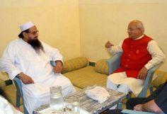Varanasi: Sedition case filed against Vaidik over his meet with terror mastermind Hafiz Saeed