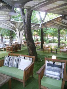 Terasa Antipa Outdoor Furniture Sets, Outdoor Decor, Bed, Home Decor, Decoration Home, Stream Bed, Room Decor, Beds, Home Interior Design