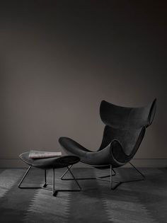 Silla imola BO concept, diseñada por Gentil Pedersen